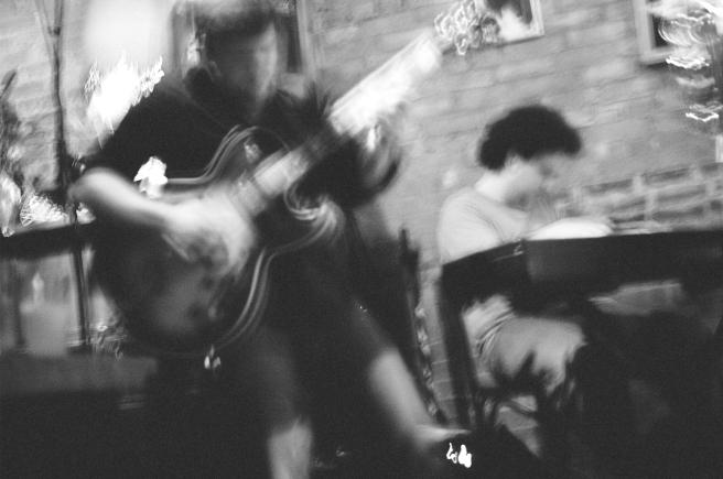 Nick guitar